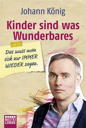Johann König - Der Leseabend